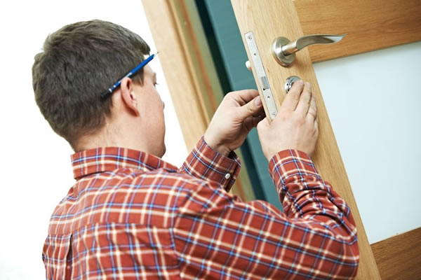 Lock Installer Savannah GA
